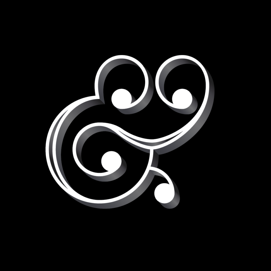 ampersand_clean (no texture) - Matt VERGOTIS 09Dec2012
